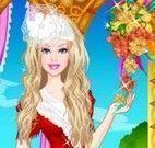 Barbie roupas de noiva