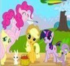 Quebra cabeça My Little Pony