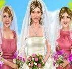 Vestir noivas e madrinhas