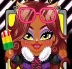 Monster High Wolf