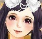 Vestir menina Lolita