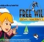A baleia Free Willy