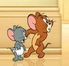 A batalha de Tom e Jerry