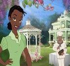 A Princesa e o Sapo - Tiana e a Tiara