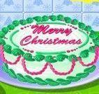 Receitas de bolo e biscoitos de Natal