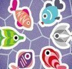 Agrupar peixes