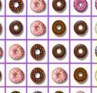 Trincas dos donuts