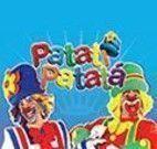 Quebra cabeça do Patati e Patata