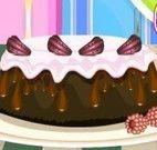 Fazer bolo de ameixa