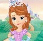 Princesa Sofia vestidos