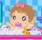 Decorar banheiro da bebê