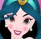 Jasmine no spa