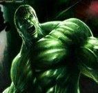 Hulk bombas