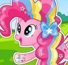 Vestir pônei Pinkie Pie