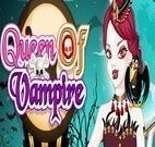 Roupas de vampira