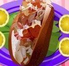 Preparar receita de lagosta