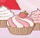 Cupcakes trios