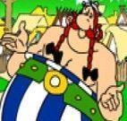 Aventura do Obelix