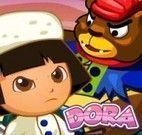 Aventuras da Dora