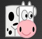 Aventuras da vaca
