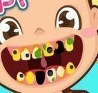 Dentista para meninos