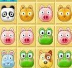 Puzzle dos animais