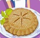 Fazer torta de maça