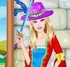 Barbie estilo country