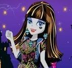 Halloween das Monster High