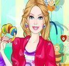 Barbie babá roupas