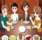Banquete da Família
