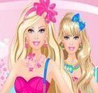 Barbie estilo e moda