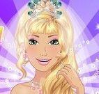 Barbie noiva da praia