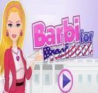 Barbie presidente