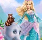 Barbie  3 Quebra-cabeça