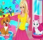 Barbie veterinária