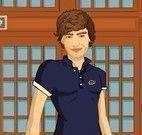 Vestir Liam Payne