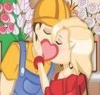 Beijar o trabalhador