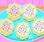 Biscoitinhos de açúcar receita
