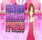 Boutique fashion