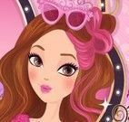 Briar Ever After High - limpeza de pele