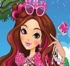 Briar no spa Ever After High