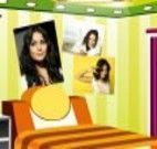 Decorar quarto da Vanessa Hudgens