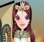 Princesa do Egito roupas