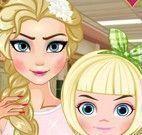 Mamãe Elsa fashion