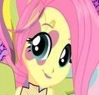 Vestir My Little Pony Fluttershy
