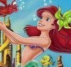 Ariel achar diferenças