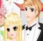 Casamento da Tessa