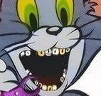 Dentista Tom e Jerry