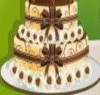 Decorar bolo da noiva